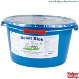 Belvit blok - 20kg | Kuiper Koekange