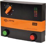 Gallagher accu apparaat B280 multi power - 2,2Joule | Kuiper Koekange