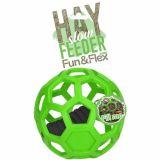 Hay slowfeeder fun & flex 20cm - groen