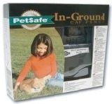 In-Ground Cat Fence | Kuiper Koekange
