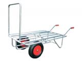 Ramenwagen verzinkt 2 wielen   Kuiper Koekange