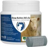 Sheep bullet ISC + Cu voor ooien - 20 stuks