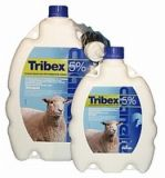 Tribex 5% 2,2 liter