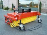 Veegmachine 1,5 meter breed | Kuiper Koekange